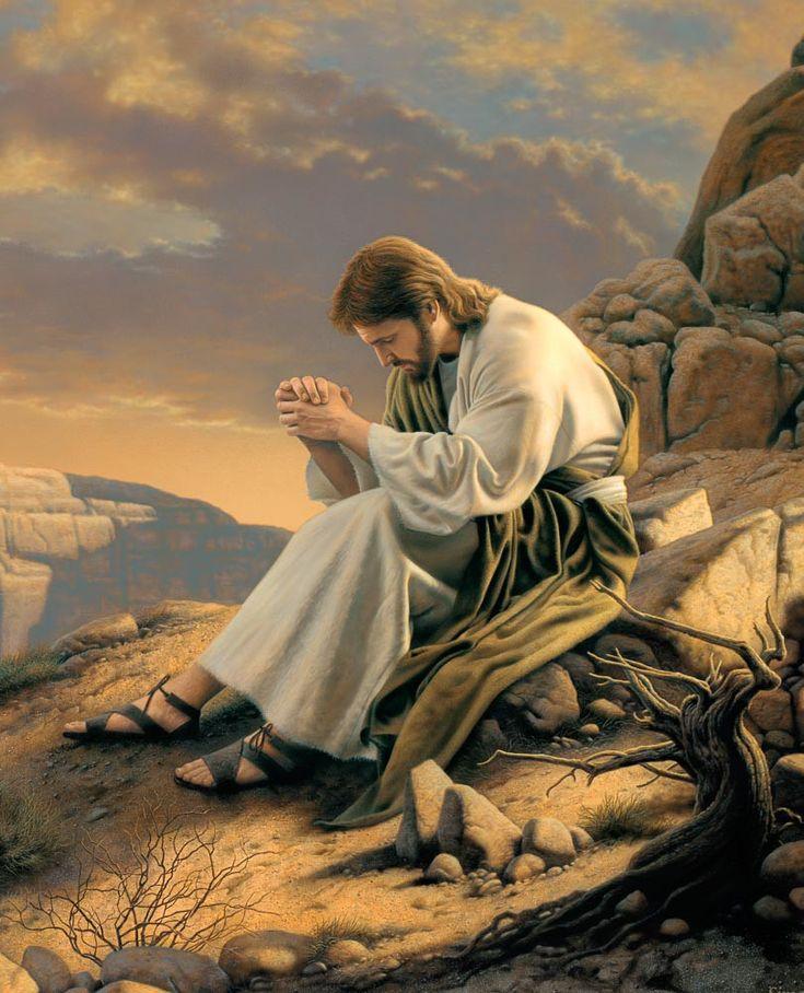 здесь молящийся господь картинка летнее
