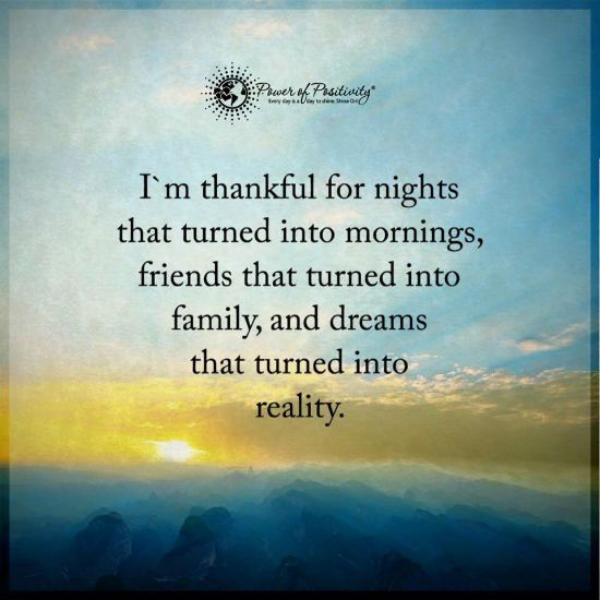 Thankful For Family Quotes: 52 Best Images About Thankful Quotes On Pinterest