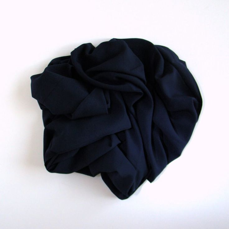 kék körsál
