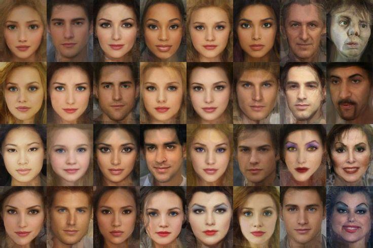 En image : à quoi ressembleraient les personnages Disney dans la réalité !