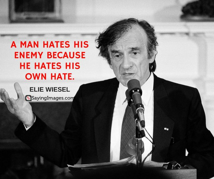 30 Enlightening Elie Wiesel Quotes #sayingimages #eliewieselquotes