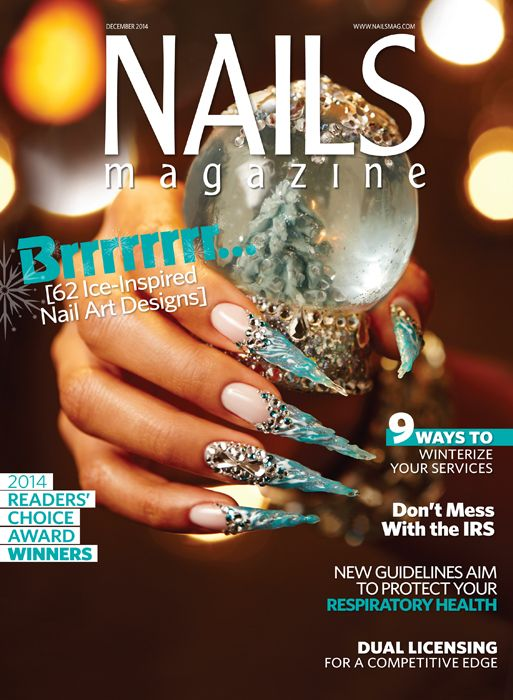 261 best NAILS Magazine images on Pinterest | Nails magazine ...