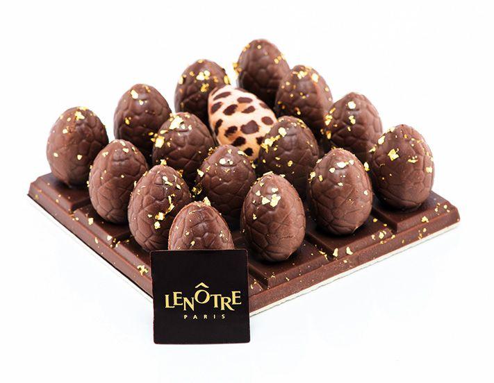 Gateau lenotre chocolat