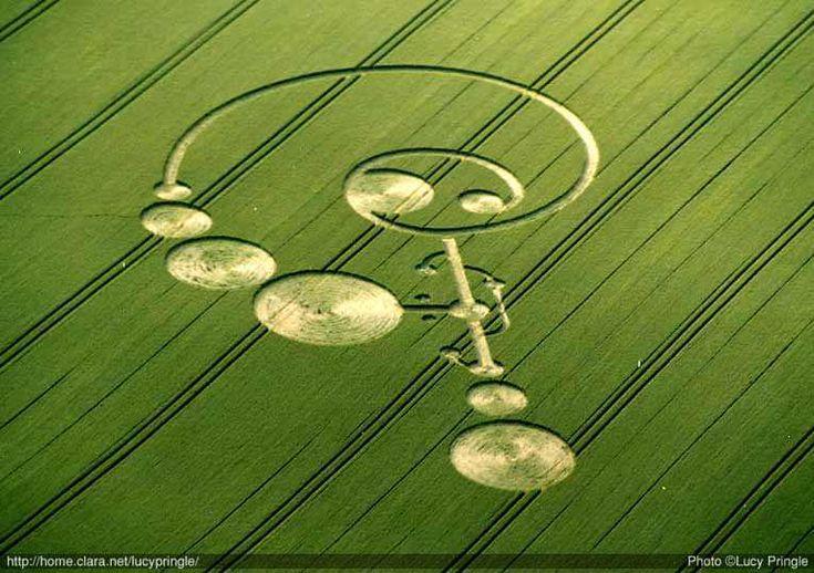 Crop Circles | ParanorMel