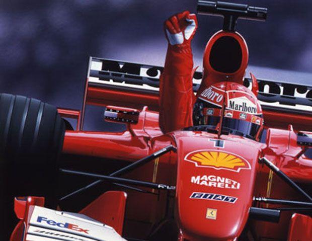 Formula 1 | Settantesimo Ferrari: Michael Schumacher, l'uomo della rinascita