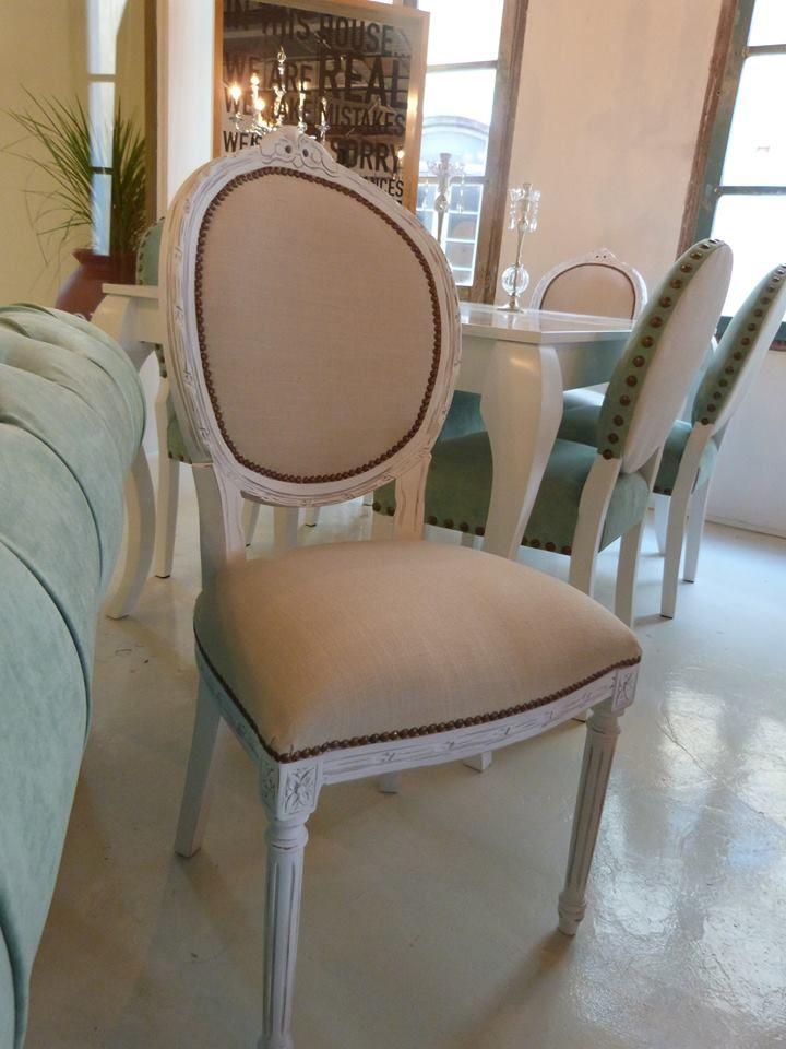 Mejores 8 im genes de sillas y sillones de estilo en for Sillones de estilo