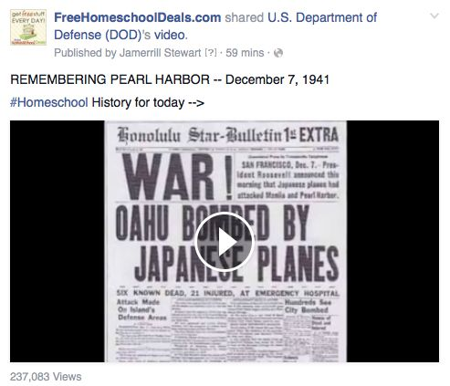 analysis of pearl harbor address to the nation speech (2) sea levelshort, sweet, and to-the-point, this speech by fdr to congress after japan's sneak attack on pearl harbor both tastes great and is less filling in twenty-six skimmable sentences, we f.