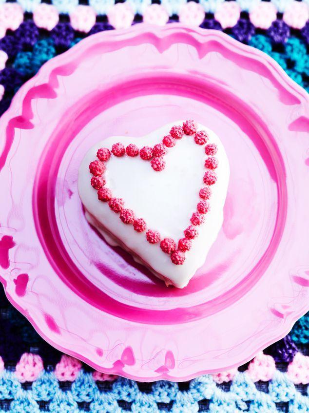 lief cakeje, Valentijn of niet, dit is altijd lekker.   ZTRDG magazine
