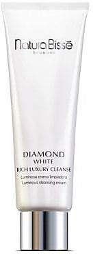 Natura Bisse Women's Diamond White Rich Luxury Cleanser Tube