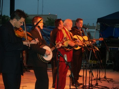 Bluegrass-Chili Cook-off Festival in Claremore, Oklahoma Sept 6 - 8, 2012               Great entertainment