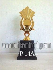 Jual Piala Kecil Satuan Harga Murah Tipe P-14A