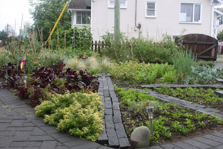 1000 Images About Raised Beds Retainer Gardens Front Yard 640 x 480