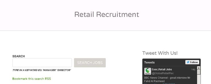 Global Retail Recruitment, recruiter, recruitment agency, MENA, GCC, Saudi, Kuwait, UAE, UK and Europe, Management, Director to Executive levels in retail http://globalretailrecruitment.com/retail-recruitment/