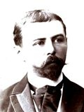 Augustin Nicolas Gilbert (15 February 1858 – 4 March 1927) was a French physician. He is remembered for his description of a fairly common hereditary cause of increased bilirubin. Today this disorder is known as Gilbert's syndrome and is believed to be caused by a deficiency of the enzyme glucuronosyltransferase.