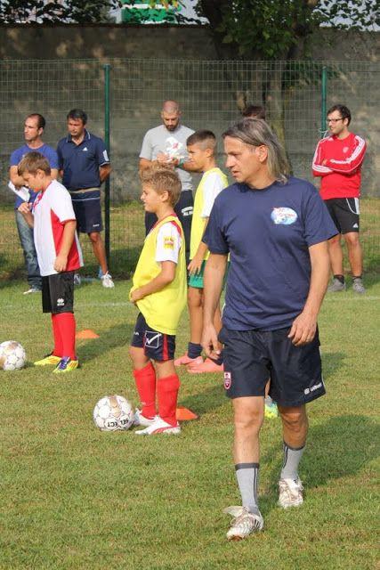 Formazione  corsi  stage  workshop per allenatori di calcio