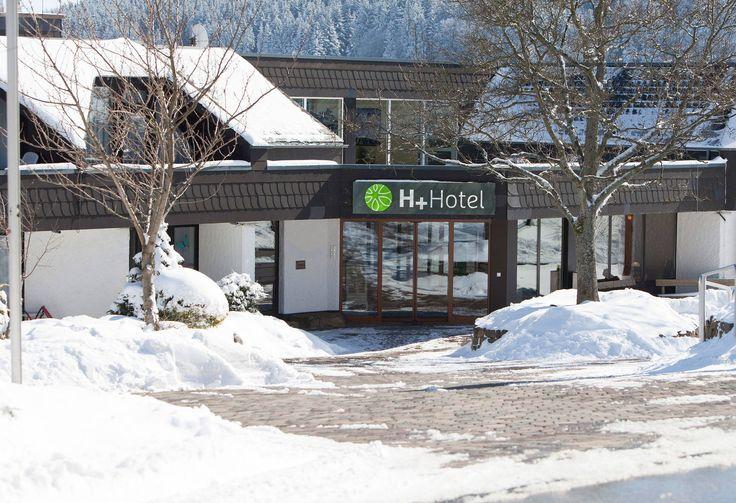 H+ Hotel Willingen im Sauerland - Offizielle Webseite
