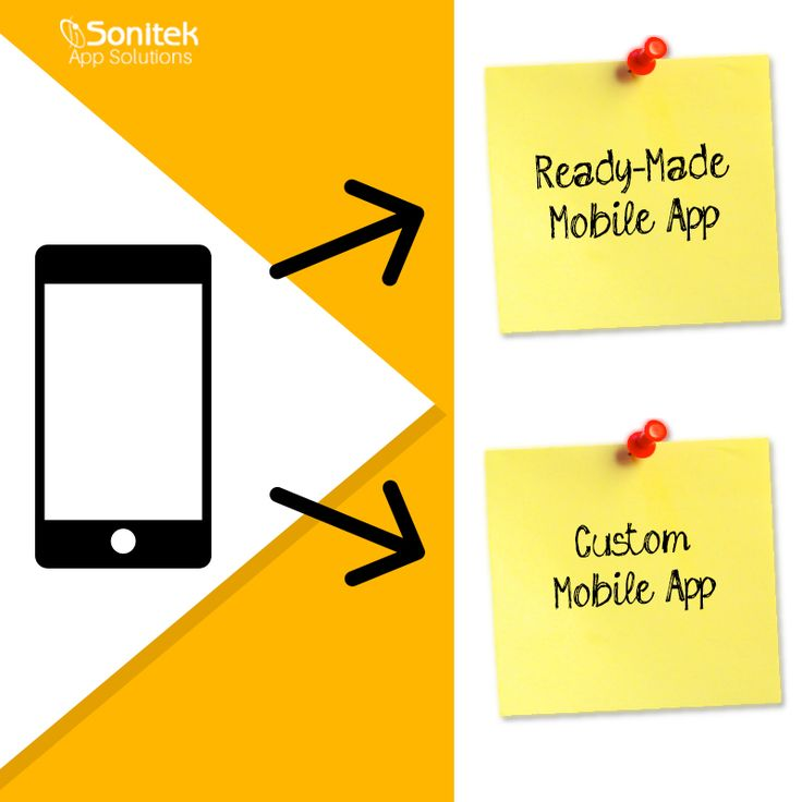 Stay Relevant with a Mobile App. Info - http://www.sonitekapps.com/ #mobileapps #apps #MobileApp