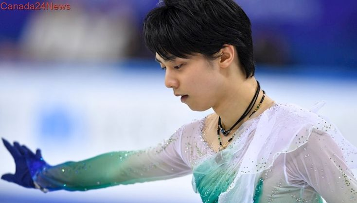Olympic champion Hanyu still sidelined with injury, will miss nationals