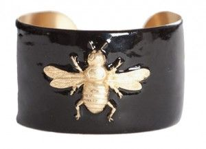 Wimberly Inc bee cuff
