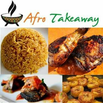 1000 images about african and afro caribbean food for Afro caribbean cuisine