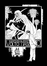 Volto Nascosto è il titolo della miniserie scritta da Gianfranco Manfredi per la Sergio Bonelli Editore il cui debutto è avvenuto il 10 ottobre 2007