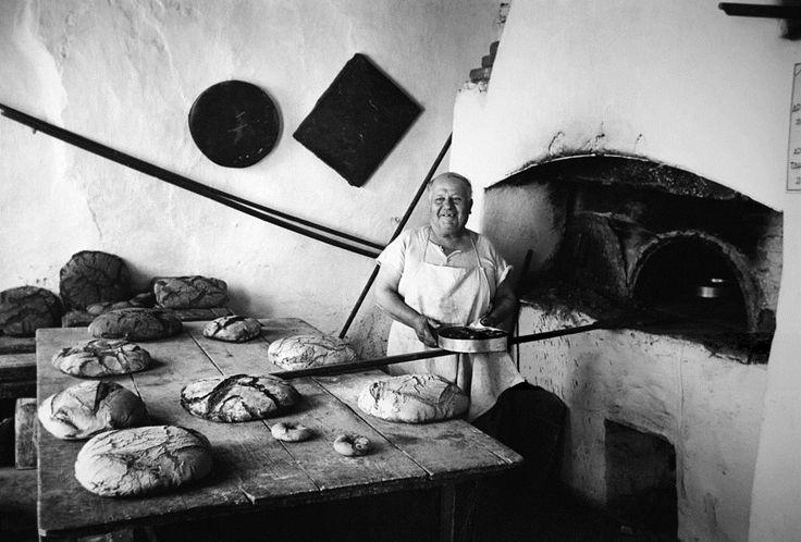 Πάρος 1957 φωτ.E.Boubat