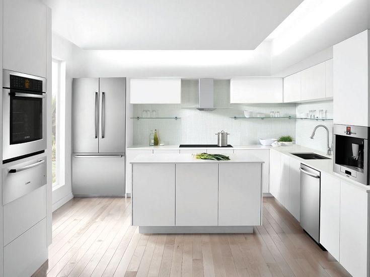 M s de 25 ideas incre bles sobre cocina en forma de l en for Disenos de cocinas en l