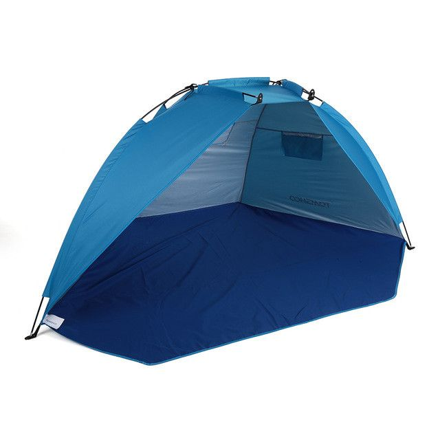 Outdoor Beach Tents Shelters Shade UV Protection Ultralight Tent for Fishing Picnic Park