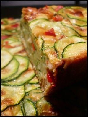 Gâteau de courgette http://mespiedsdansleplat.over-blog.com/article-le-printemps-les-pique-niques-et-un-classique-le-gateau-aux-courgettes-d-eryn-50205361.html
