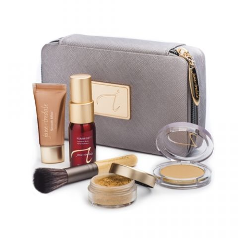 Jane Iredale Mineral MakeUp stocked at Jeune 177 Union Road, Ascot Vale Ph: 9370 1997