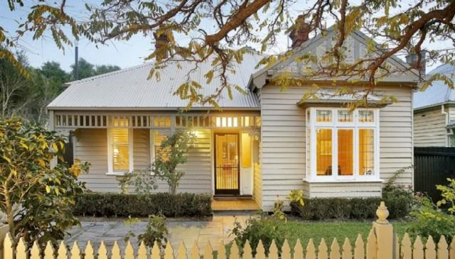 Beautiful Home - Featured in Australian Home Beautiful Magazine