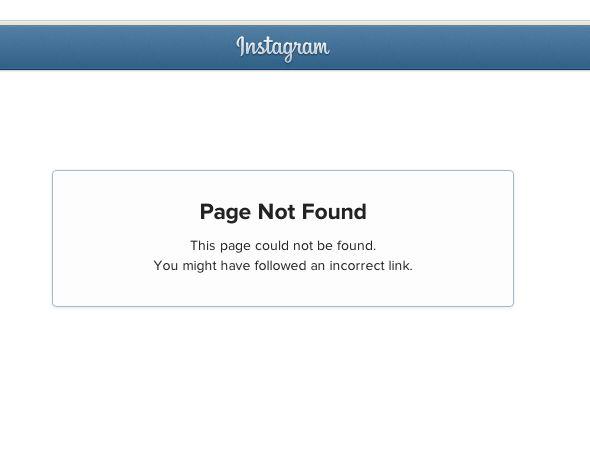 #Instagram#Error404  www.facebook.com/medialogist.se