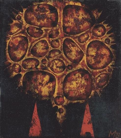 Mikuláš Medek, Hlava čtvrtého inkvizitora