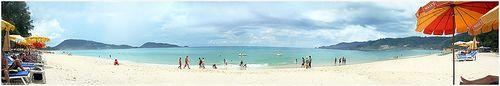 Great Phuket Tsunami Patong Beach images - http://thailand-mega.com/great-phuket-tsunami-patong-beach-images/