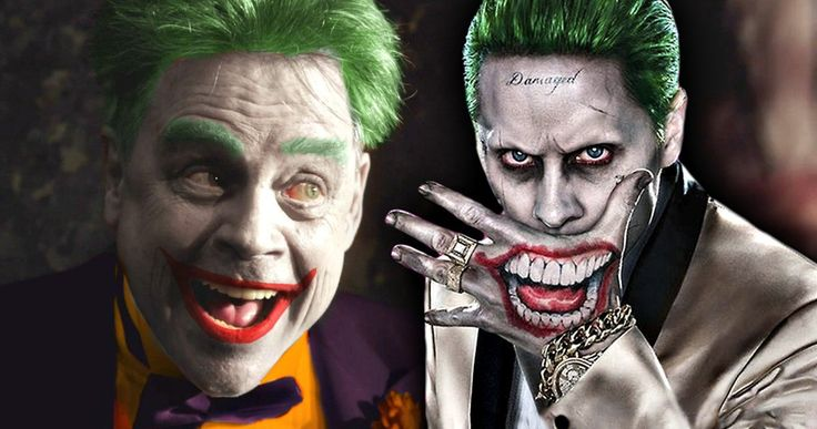 What Does Mark Hamill Think of Jared Leto's Joker in Suicide Squad? -- Mark Hamill, who has voiced The Joker in several animated films, expresses his thoughts about Jared Leto's Joker portrayal in Suicide Squad. -- http://movieweb.com/suicide-sqaud-jared-leto-joker-mark-hamill/