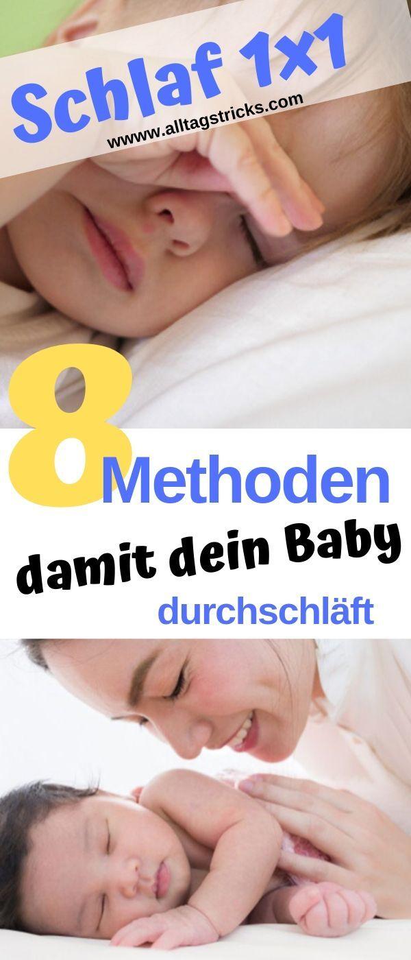 Baby Nachts Schreien Lassen