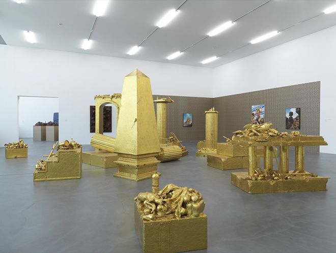 The 10 best Art Galleries in Basel City