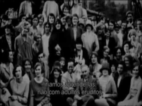 Maria Montessori - YouTube                                                                                                                                                                                 More