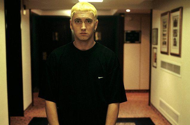 Eminem's 'Infinite' Title Track Remastered for 20th Anniversary | Billboard