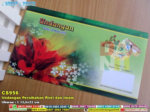 Undangan Pernikahan Risti Dan Imam Hub: 0895-2604-5767 (Telp/WA)undangan pernikahan keren, undangan unik, undangan murah, udangan keren, design undangan, udangan pernikahan lucu, undangan bagus, design undangan #designundangan #undanganmurah #undanganbagus #undanganunik #udanganpernikahanlucu #undanganpernikahankeren #udangankeren #souvenir #souvenirPernikahan