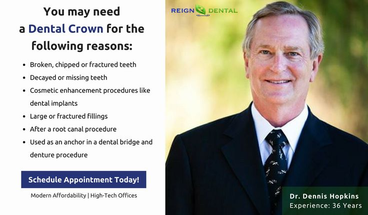 How much do dental crowns cost? Why do you need a dental ...