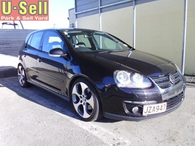 2006 Volkswagen Golf Gti for sale | $14,990 | https://www.u-sell.co.nz/main/browse/27996-2006-volkswagen-golf-gti-for-sale.html | U-Sell | Park & Sell Yard | Used Cars | 797 Te Rapa Rd, Hamilton, New Zealand
