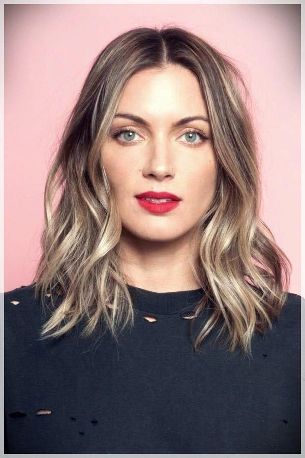 Bob Haircut Trends 2019 #mediumbobhaircut
