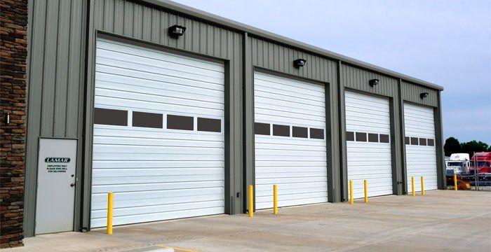 Best 25 Commercial Garage Doors Ideas On Pinterest
