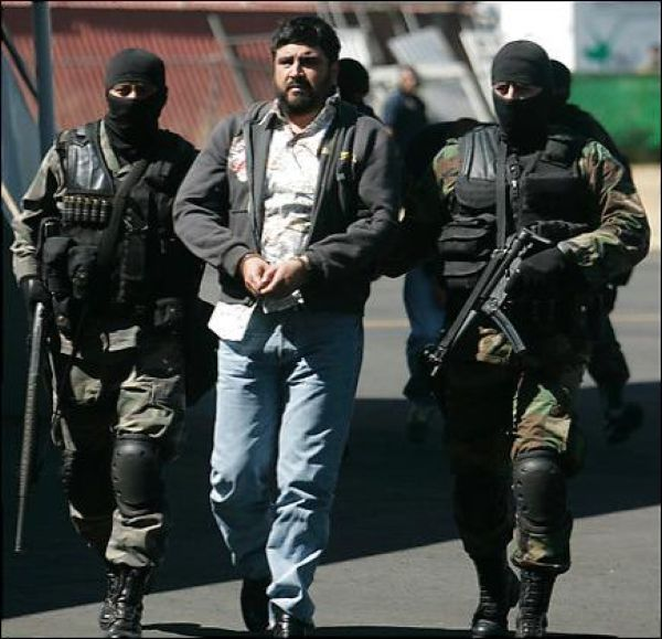 Mexican drug cartel, sinaloa is primarily based in the city of culliacan,sinaloa.los angekles times called sinaloa cartel Mexico most powerful organized crime group.