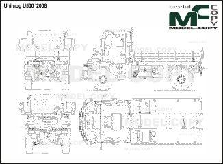 99 besten Magirus-Deutz blueprints Bilder auf Pinterest