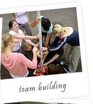 Team Building Activities For Work Seattle