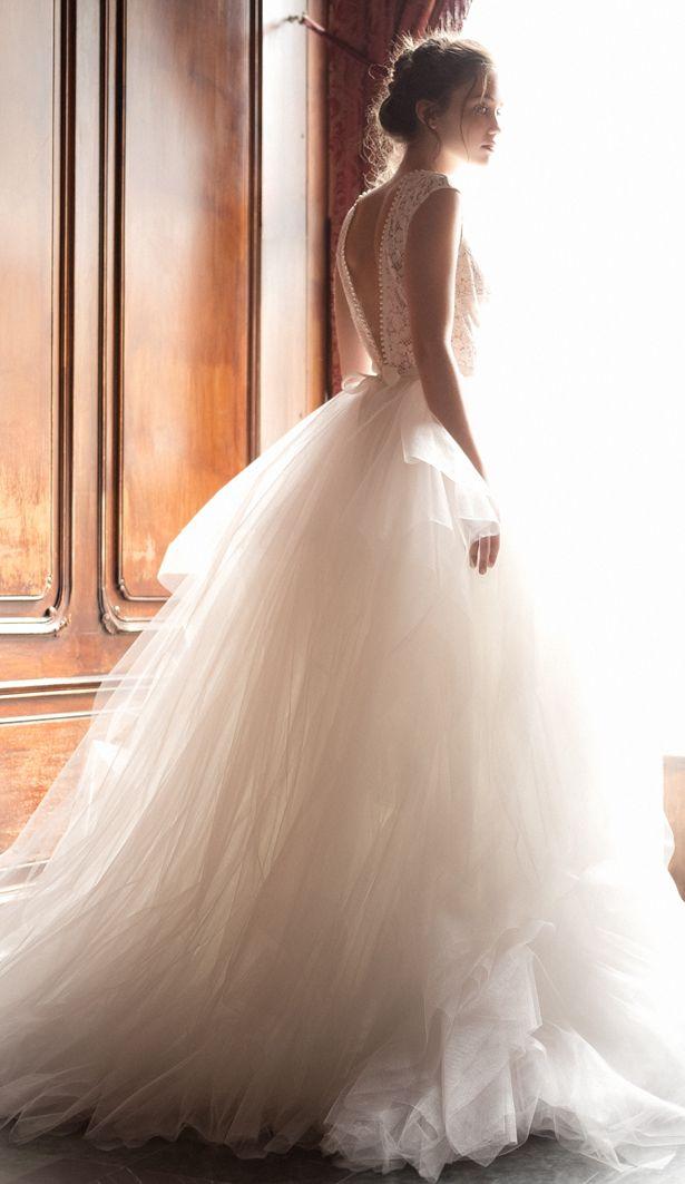 """Daalarna 2015 """"Pearl Bridal Collection"""""""