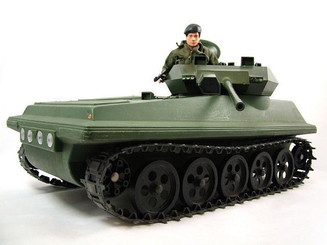 Action Man Scorpion tank. Don't think I ever had one. But my school mate had one which we played with a lot. Loved it.