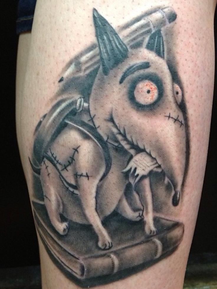 91 best tim burton images on pinterest tattoo ideas for Tattoo removal milwaukee